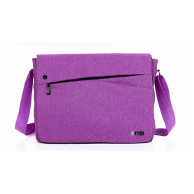 "Morral notebook hasta 15.6"" ZM-310P - Lino"