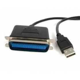 Adaptador de USB a PARALELO generico