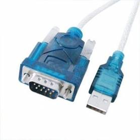 Adaptador de USB a SERIAL generico