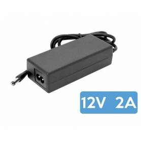 Fuente switching de 12V - 2A