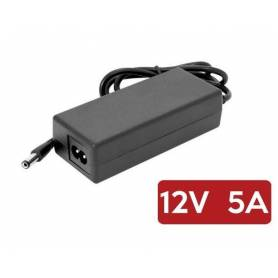 Fuente switching de 12V - 5V