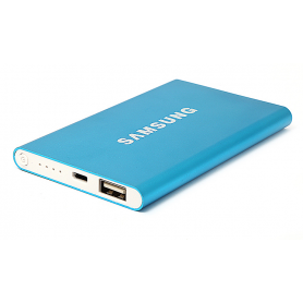 Cargador Portátil de 16800 mAh, Smart Power Bank