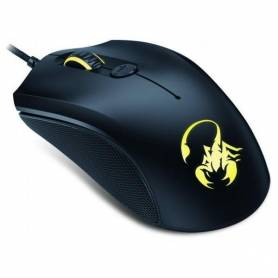 Mouse gamer GX Gaming Scorpion M6-400 USB 5000dpi