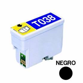 Cartucho para EPSON T038 Negro