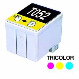 Cartucho para EPSON T052 Triclor