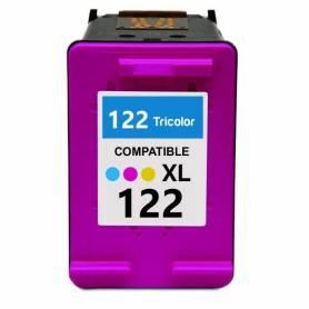 HP 122 XL  Color Alternativo