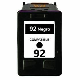HP 92 Negro Alternativo