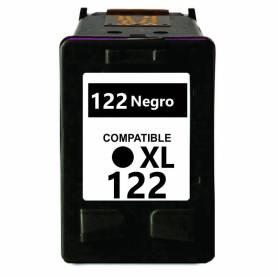 HP 122 XL  Negro Alternativo