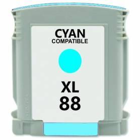 HP 88 XL Cyan Alternativo
