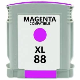 HP 88 XL Magenta Alternativo