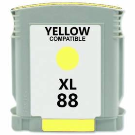HP 88 XL Yellow Alternativo