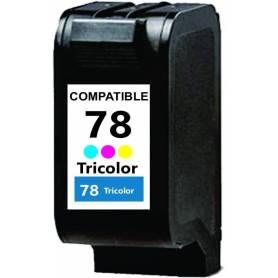 HP 78A  Color Alternativo