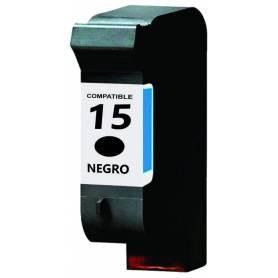 HP 15A Negro Alternativo