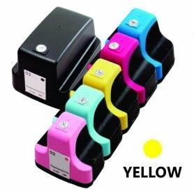HP 02 Yellow Alternativo