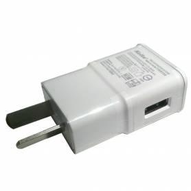 Fuente de 220V a USB de 2A TOP