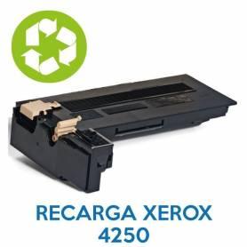Recarga de toner XEROX 4250 106R01410