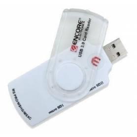 MULTILECTOR DE TARJETAS USB 3.0 EXTERNO