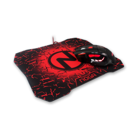 Combo Noga ST-620 KIT Mouse y Pad Gamer