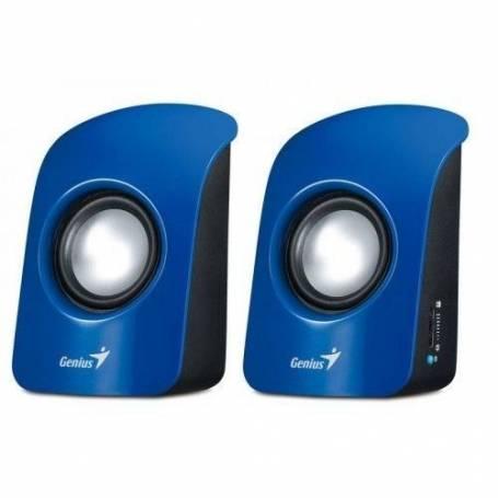 Parlante Genius SP-U115 Blue USB