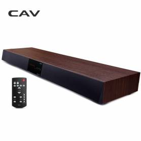 Audio Home horizontal CAV TM1200 116 W RMS.
