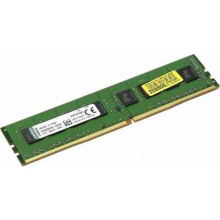 Memoria Kingston DDR4  4GB 2400 MHZ