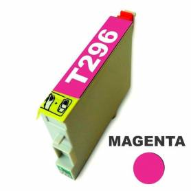 Cartucho para Epson T296 Magenta ALTERNATIVO