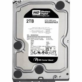 Western Digital 1TB Caviar Black