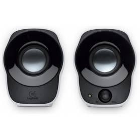 Parlantes stereo USB  Logitech Z120