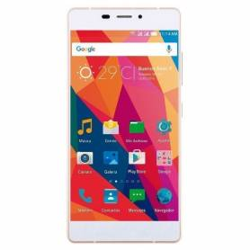 TELEFONO HYUNDAI ULTRA STYLE 4GB LTE LIBRE para todas las compañias WHITE