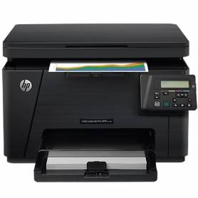 Multifuncion Laser Color Hp Pro M176N