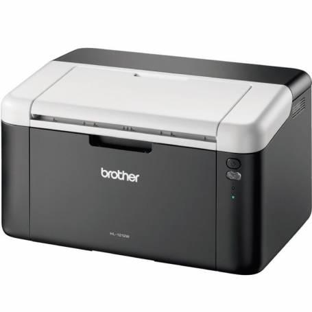 Impresora Brother HL 1110 / 1112 Monocromatica