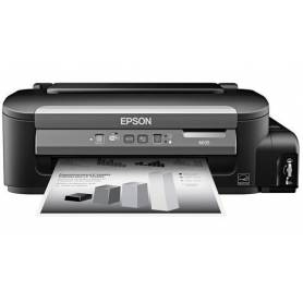 Multifuncion Epson Inkjet WorkForce M105