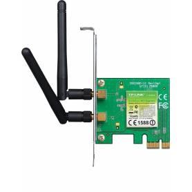 Adaptador Express PCI Inalámbrico N de 150Mbps TL-WN781ND
