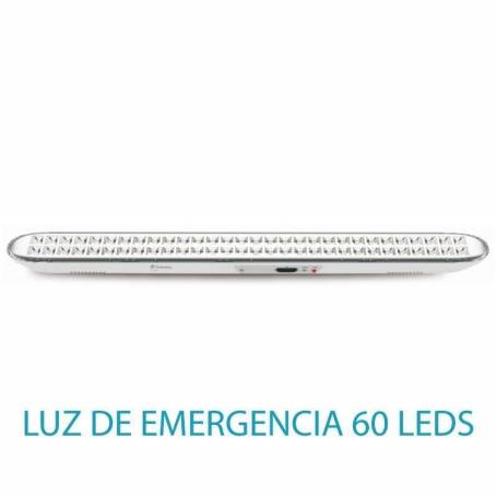Luz de emergencia probattery 60 LEDs