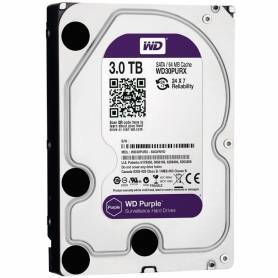 Western Digital Purple 2TB 64MB sata 3