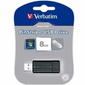 Pendrive 16gb Verbatim PinStripe