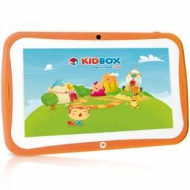 Tablet Kolke family 2 kidbox 7 HD QuadCore