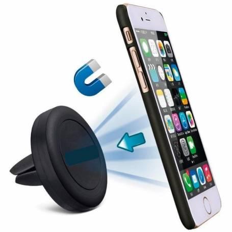 Soporte magnetico  para rejilla de ventilacion para  Smartphones Noga NG-HOLD5