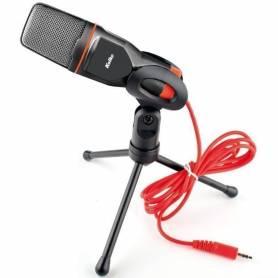 Microfono con tripode Kolke KPI-047