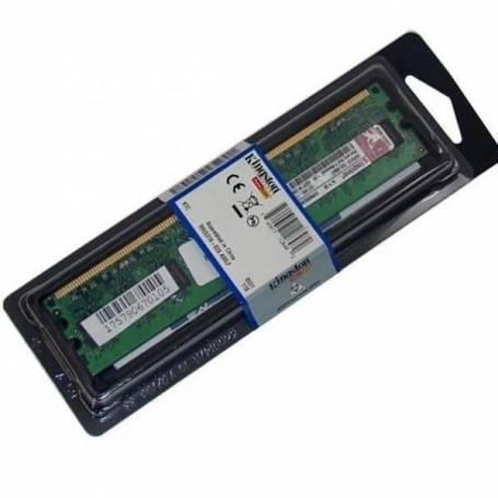 Memoria Kingston DDR3  4GB 1600 MHZ