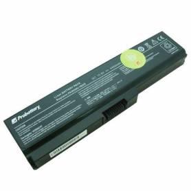 L655 Bateria para Notebook TOSHIBA A660 A665 L640 L655 T110 T115 4400mAh