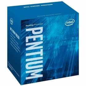 Intel® Pentium® Processor G4560 (3M Cache, 3.5 GHz)