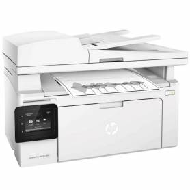 Impresora HP Laser Jet MFP 130fw