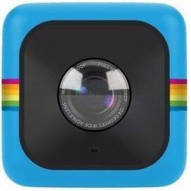 Cámara Polaroid Cube Hd 1080p Lifestyle Action Video Azul