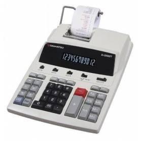 Calculadora DAIHATSU con impresor