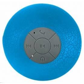 Parlante portatil Bluetooth Noga Go NG-P502 Azul