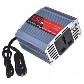 Power inverter 150W 12V a 220V