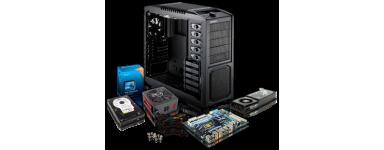 Componentes - AxA Computacion SA, Componentes - Actualiza tu equipo!