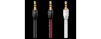 Cables para Audio y Video..