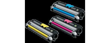 Toner Laser Orginales y alternativos..